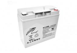 Аккумулятор для ИБП Ritar RT12200, 12V 20.0Ah ( VRLA AGM )