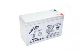 Аккумулятор для ИБП Ritar RT12170H, 12V 17.0Ah ( VRLA AGM )