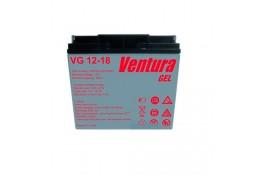 Аккумулятор для ИБП Ventura VG 12-18 ( VRLA Gel )