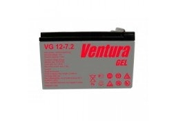 Аккумулятор для ИБП Ventura VG 12-7,2 ( VRLA Gel )