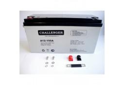 Аккумулятор для ИБП Challenger A12-150A ( VRLA AGM )