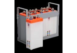 Аккумулятор щелочной АДС KPL 55 P  (Никель кадмиевый)