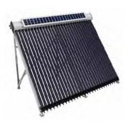 """Солнечный коллектор вакуумный Atmosfera CBK-Twin Power 30 вакуумные трубки """"heat pipe"""""""