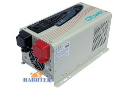 Инвертор ( ИБП ) GPower APC1012E LED, 1000W, 12VDC, 220VAC, LED, Battery Prioriti, 35A charge