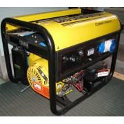 Газовый генератор GreenPower CC5000 LPG/NG