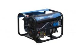 Бензиновый генератор SDMO Technic 7000E