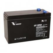 Аккумулятор для ИБП Vision CP1290 ( VRLA AGM )