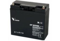 Аккумулятор для ИБП Vision CP12170H ( VRLA AGM )