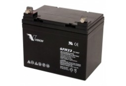 Аккумулятор для ИБП Vision 6FM33E-X ( VRLA AGM )