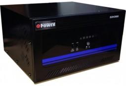 Инвертор ( ИБП ) Q-Power QPSH600 600ВА/480Вт 12В