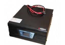 Инвертор ( ИБП ) Q-Power EP20-R300W 12V 300Вт, горизонтальный, 10А