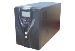 Инвертор ( ИБП ) Q-Power EP20-T300W 12V 300Вт, вертикальный, 10А, USB