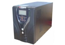 Инвертор ( ИБП ) Q-Power EP20-T1000W 12V 1кВт, вертикальный, 30А, USB
