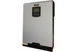 Инвертор ( ИБП ) Q-Power Axpert VM II 3000-24 / Off-Grid / 2400W / 24VDC