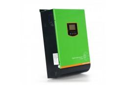 Инвертор ( ИБП ) Q-Power QPH18-5K PLUS On/Off-Grid 4000Вт 48В