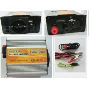 Инвертор ( Преобразователь ) Universal power NV-M 150Вт 12-220 + USB