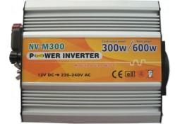Инвертор ( Преобразователь ) Universal power NV-M 300Вт 12-220 +USB