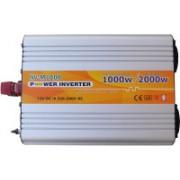 Инвертор ( Преобразователь ) Universal power NV-M 2000Вт 24-220