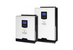 Инвертор ( ИБП ) AXIOMA energy ISMPPT BF (Battery Free) 5000 rибридный  5000Вт, 48В + МППТ контроллер 80А