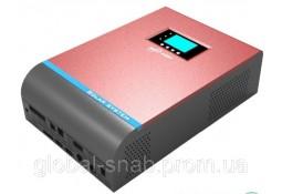 Инвертор ( ИБП ) SANTAKUPS PV3500 6KVA/4.8KW 24V/48V (Автономный)
