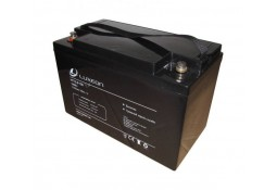 Аккумулятор для ИБП Luxeon HT12.8-100 (дополнительная батарея) ( LiFePO4 )