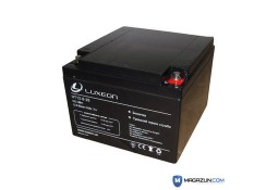 Аккумулятор для ИБП Luxeon HT12.8-20 (дополнительная батарея) ( LiFePO4 )