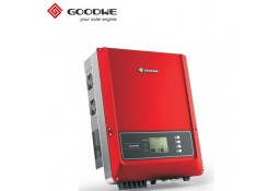 Сетевой инвертор GOODWE GW15KN-DT / 400VAC / DCmax -19500W / MPPT 1x22A + 1x11A / WiFi (grid tie, on grid)