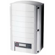 Сетевой инвертор SolarEdge SE27,6K 27,6kW Conf. SetApp CEI-016/021 (grid tie, on grid)