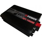 Инвертор ( преобразователь ) Q-Power QPI 3000-24 3000Вт 24В