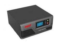 Инвертор ( ИБП ) MUST EP20-600 PRO 600W/12V