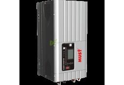 Инвертор ( ИБП ) MUST EP30-5048 PRO 5000W/48V