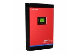 Инвертор ( ИБП ) MUST PV1800 MPK series 3KVA/2400W 24V