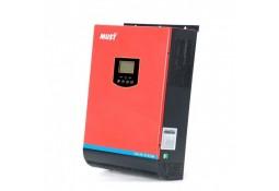 Инвертор ( ИБП ) MUST PV1800 HM series 5KVA/4000W 48V контроллер заряда 80A