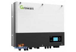 Инвертор ( ИБП ) Growatt Hybrid SPH5000 1 фаза 2 MPPT + Shine WiFi
