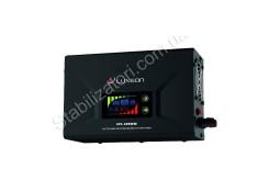 Инвертор ( ИБП ) Luxeon UPS-800WM