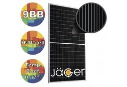 Солнечная батарея RISEN RSM120-6-330M 330Вт моно 9BB JAGER