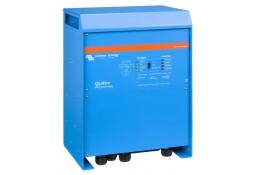 Инвертор ( ИБП ) Victron Energy Quattro 24/8000/200-100/100 (8 кВА/6,5 кВт, 1 фаза )