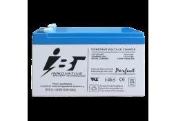 Аккумулятор для ИБП IBT BT 8.5-12HR ( VRLA AGM )