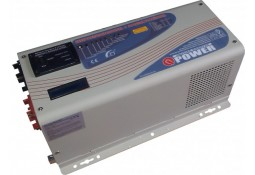 Инвертор ( ИБП ) Q-Power QPC+6048GE, 6000W