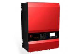 Инвертор ( ИБП ) Q-Power QPV6048L 6000Вт 48В MPPT