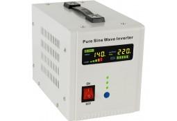 Инвертор ( ИБП ) AXIOMA energy AXEN.IS-800 (Гибридный ИБП + стабилизатор + MPPT контроллер 20А 12В)
