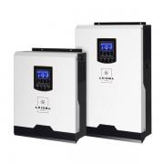 Инвертор ( ИБП ) AXIOMA energy ISPWM 3000 (Гибридный ИБП 3000ВА, 24В + ШИМ контроллер 50А)