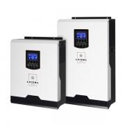 Инвертор ( ИБП ) AXIOMA energy ISMPPT 3000 (Гибридный ИБП 3000ВА, 24В + МППТ контроллер 40А)
