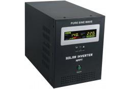 Инвертор ( ИБП ) AXIOMA energy AXEN.IS-1500 (Гибридный ИБП+стабилизатор + MPPT контроллер 40А 24В)