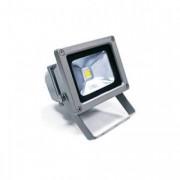 Светодиодный прожектор LedEX 10W, 800lm, 6500К холодный белый, 120, IP65, TL11700