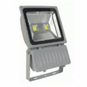 Светодиодный прожектор LedEX 100W, 9000lm, 6500К холодный белый, 120, IP65, TL11708
