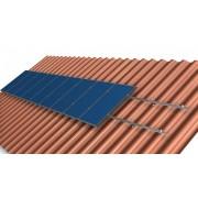 Крепление для солнечных панелей Актив АЛЬФА 12S10-R (на крышу)