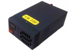 Зарядное устройство BRES CH 750-24 (24 В) для AGM, GEL и автомобильных аккумуляторов