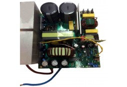 Зарядное устройство BRES CF-960-24 PRO для AGM, GEL и автомобильных аккумуляторов