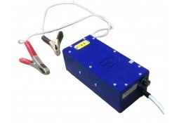 Зарядное устройство BRES CH-120-12 для AGM, GEL и автомобильных аккумуляторов